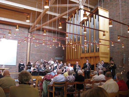 Kirkemusik